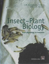 Insect-Plant Biology. From physiology to evolution