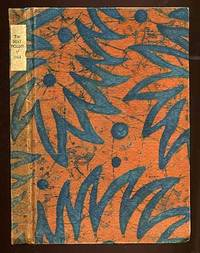 London: Jonathan Cape, 1923. Hardcover. Fine. First edition. Near fine with the corners bumped and t...