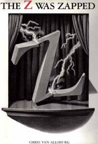The Z Was Zapped  - 1st Edition/1st Printing