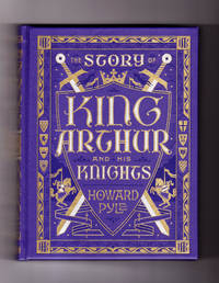 The Story Of King Arthur And His Knights Barnes Noble Children S