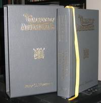 Company of Adventurers  -  Volume 1    -(SIGNED by Peter C. Newman)- Limited Numbered Edition, Full-Leather with Slip Case
