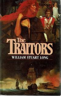 image of The Traitors: The Third Of Six Magnificent Sagas Celebrating The Settling  Of Australia.