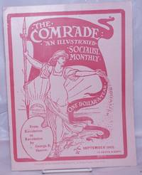 image of The comrade, an illustrated socialist monthly.  September 1903, vol. 2, no. 12