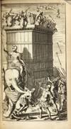 View Image 4 of 5 for De rebus Alexandri Magni, cum commentario perpetuo & indice absolutissimo Samuelis Pitisci.. Inventory #9104