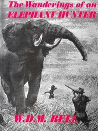 image of Wanderings of An Elephant Hunter