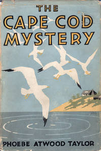 image of THE CAPE COD MYSTERY.