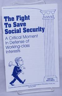 image of The Fight to Save Social Security: A critical moment in defense of working-class interests