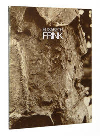 Elisabeth Frink: Sculpture and Drawings, 1952-1984