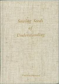 Sowing Seeds of Understanding