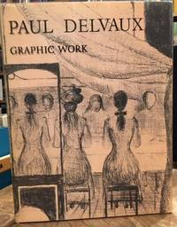 PAUL DELVAUX GRAPHIC WORK