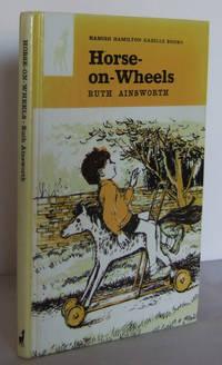 Horse-on-Wheels