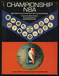 Championship NBA: Official 25th Anniversary