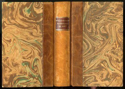 Vienna: Manz, 1890. Later Edition. Hardcover (Quarter Leather). Very Good Condition. Leather backed ...