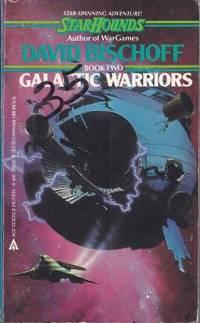 GALACTIC WARRIORS: Star Hounds 2