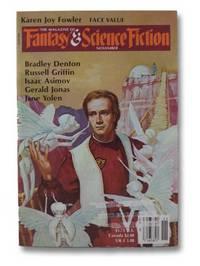 Fantasy & Science Fiction: November 1986