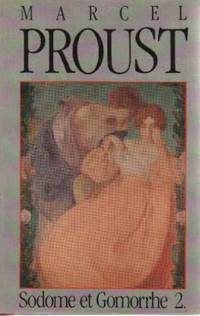 Sodome et Gomorrhe (tome 2 seul) by Proust Marcel - 1989 - from philippe arnaiz and Biblio.com
