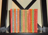 PETER RABBIT Books - Lot of 15 - 1920's to 1935