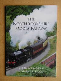The North Yorkshire Moors Railway.