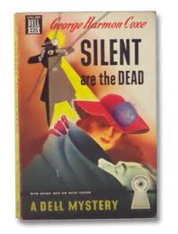 Silent are the Dead (Dell Mapback Series No. 225)