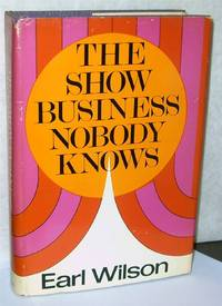 image of The Show Business Nobody Knows by Wilson, Earl