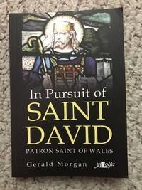 image of In Pursuit of Saint David: Patron Saint of Wales