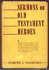 image of SERMONS ON OLD TESTAMENT HEROES