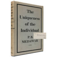 image of The Uniqueness of the Individual