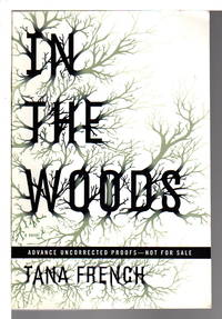 image of IN THE WOODS.