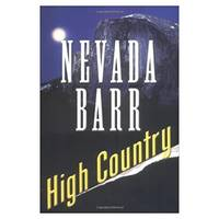 High Country (Anna Pigeon Mysteries) (Hardcover)