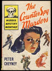 image of The Counter Spy Murders. (Dark Duet)