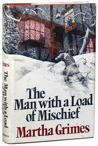 image of THE MAN WITH A LOAD OF MISCHIEF