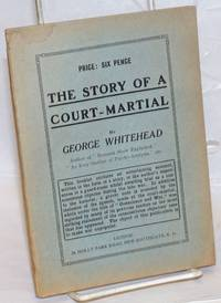 The Story of a Court-Martial