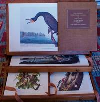 The Original Water-color Paintings by John James Audubon for The Birds of America: Collector's Edition