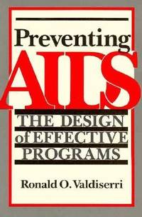 Preventing AIDS: Design of Effective Programmes