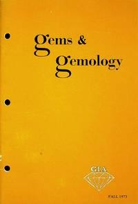 Gems & Gemology Fall 1973, [Volume XIV, Number 7], Hornbill Feature Article