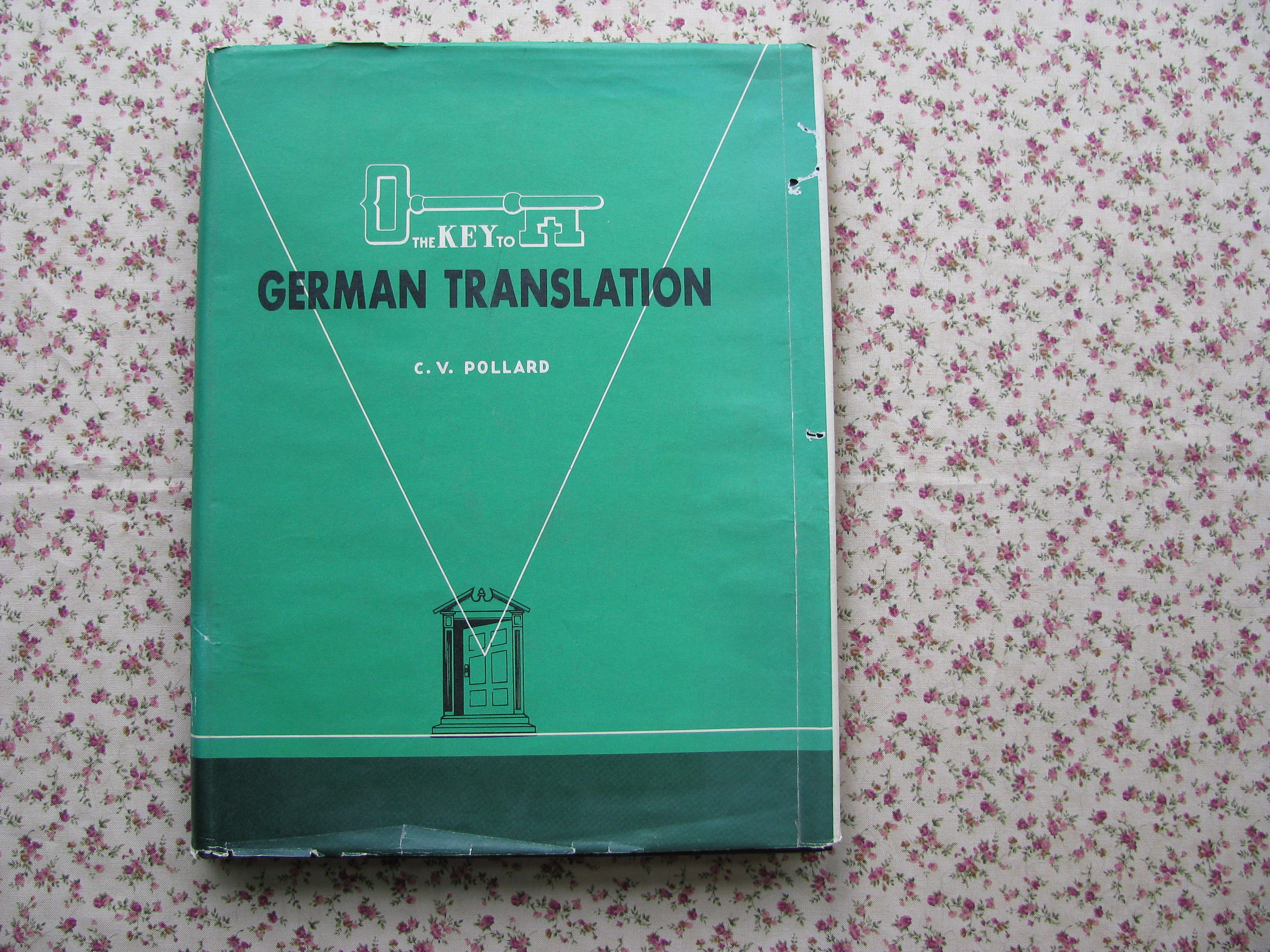 The key to german translation the analytical approach to for Farcical german translation
