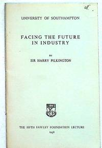 Facing the Future in Industry