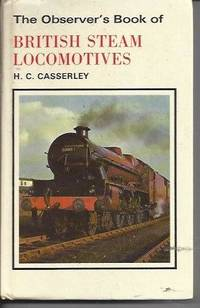 Observer's British Steam Locomotives