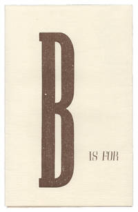 B is for Bread Beer