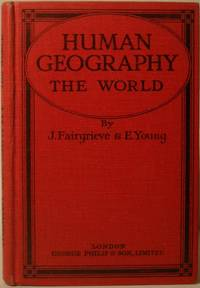 Human Geography - the World