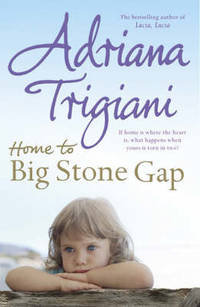 image of Home to Big Stone Gap