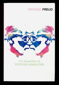 image of The Essentials of Psycho-Analysis