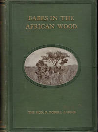 Babes in the African Wood