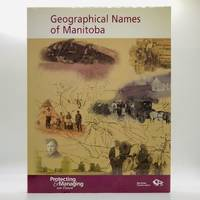 Geographical Names of Manitoba