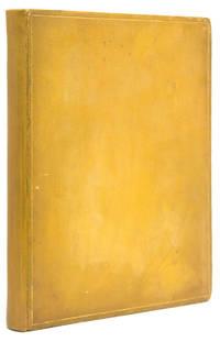 [Noa Noa] [Spine title]. [Edited by Julius Meier-Graeffe]
