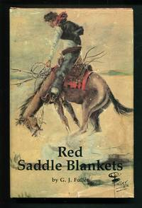 Red Saddle Blankets
