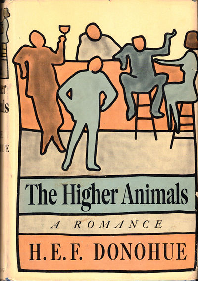 NY: Viking Press, 1965. Hardcover. Very good. First Edition. Very good hardback in a tanned and edge...
