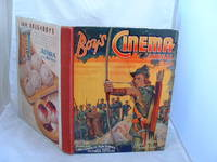 image of Boy's Cinema Annual 1939