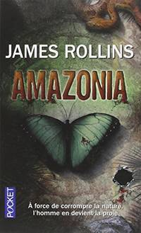 image of Amazonia (Thriller)