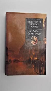image of The Return of Sherlock Holmes.